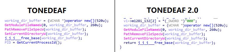 Similar Code Snippets