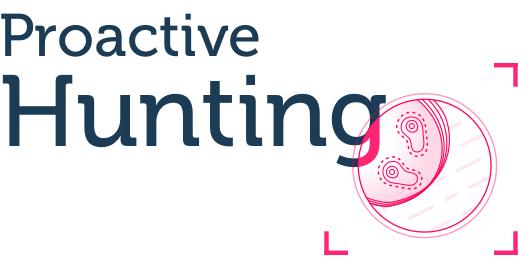 Proactive Hunting