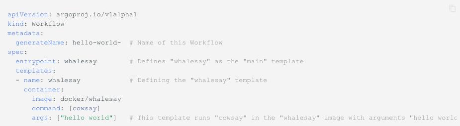 New Attacks on Kubernetes via Misconfigured Argo Workflows